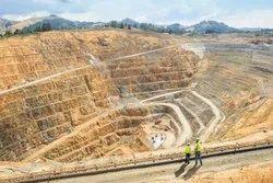 Mines Survey Service