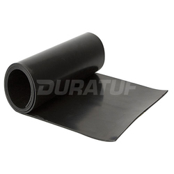 Butyl Rubber Sheet