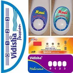 Display Sticker, Packaging Type: Mono Carton