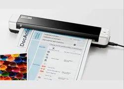 S410 Plustek MobileOffice
