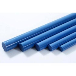 Blue Cast Nylon Rods