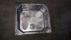 aluminium terminal gravity die castings