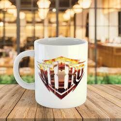 Coffee Mug Printing Design Your Own Mugs Custom Logo Printed