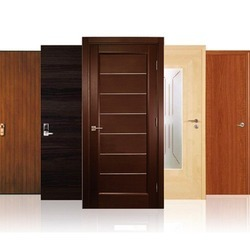 AK Wood Flush Door