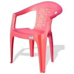 Nilkamal Plastic Chair 2041