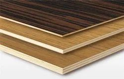 Brown GreenPly Decorative Veneers Plywood, Grade: First Class, Thickness: 6MM-25MMA