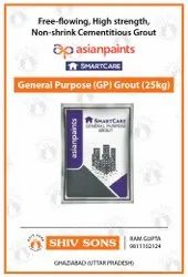 Asian Paints Smartcare General Purpose Grout (GP) (25 KG)