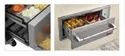 1 Drawer Food Warmer MQFW1D