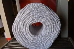 White WRBL ISI Rope