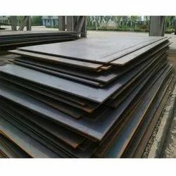 ASTM A656 Carbon Steel Plates