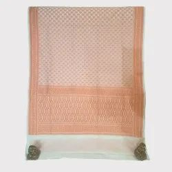 Allover Resham Wiving Patola Silk Saree