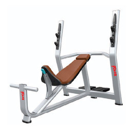 Olympic Incline Bench Luxury