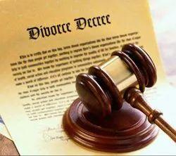 Divorce Case Support