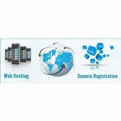 Php Dynamic Website Domain Hosting Service, Installation Provided: Free, Linux