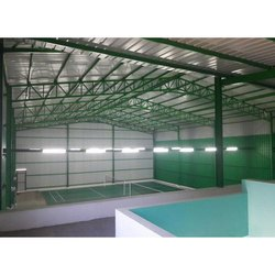Badminton Roofing Contractors In Chennai