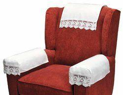 Aero Silver Sofa Accessories