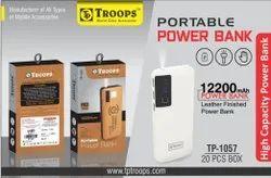 12200 mAh Power Bank