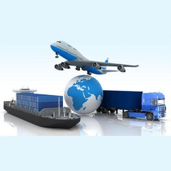 Logistics Consultancy Service in Pan India