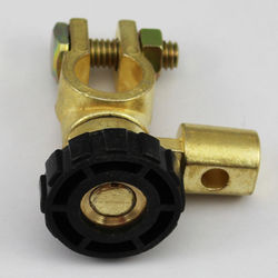 Brass Nozzle Battery Terminal