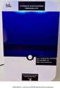 Automatic Hand Sanitizer and Dispenser Unit