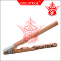 Gold Tool Ring Holding Plier