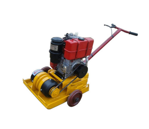 earth compactor capacity 1 5 ton rs 38000 piece nipa commercial