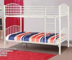 White Premium Bunk Bed