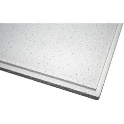Mineral Fiber False Ceiling Tile