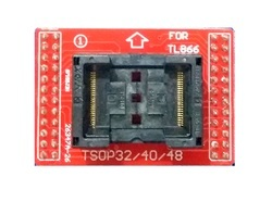 TSOP32 40 48 Programmer Adapter For TL866 Programmer