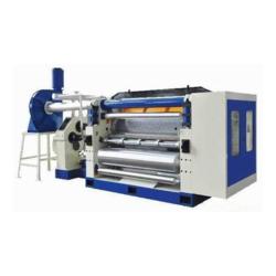 High Speed Fingerless Paper Corrugation Machine