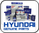 Plastic Hyundai Genuine Parts