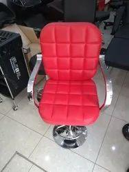Hk fiber Wood Steel Chair