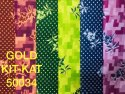 Women Cotton Printed Nighty Fabric