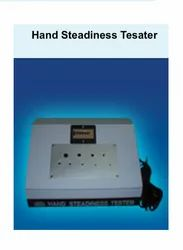 Hand Steadiness Tester