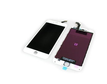 separation shoes 07ce4 e1604 Lcd Display For Iphone 6 Plus Lcd Screen White