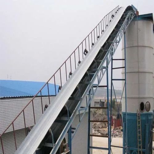 COAL / ASH CONVEYOR SYSTEM