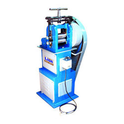 Rolling Mill Single Head Full Stand 5 Inch