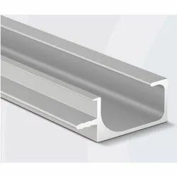 Matt Finish Aluminium Kitchen Profiles
