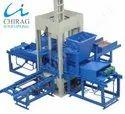 Chirag India's Best Multi Function Cement Block Making Machine