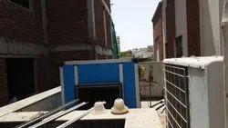 Air Handling Unit Installation Service