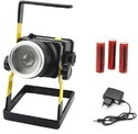 Rechargeable Waterproof LED Flood Light