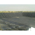 HDPE Pond Liner Fabric