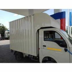 Tata Ace Pack Body