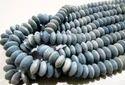 Natural Blue Opal Beads