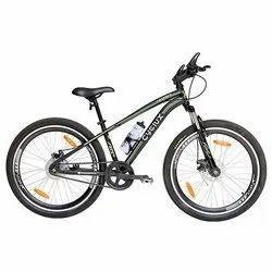 Black Cyclux Ekspres Bicycles