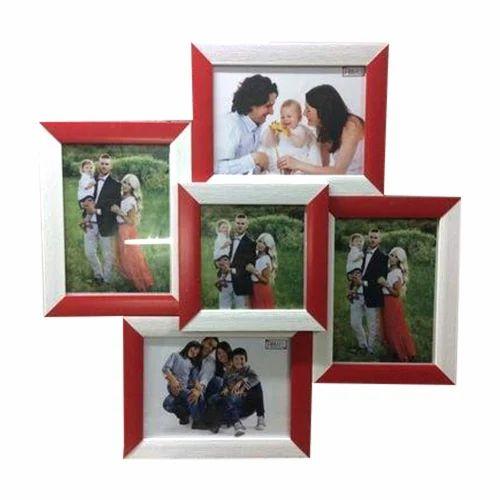 5 Photo Collage Frame at Rs 300 /piece   कोलाज फ्रेम ...