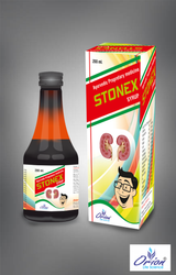 Ayurvedic Stone Out Syrup
