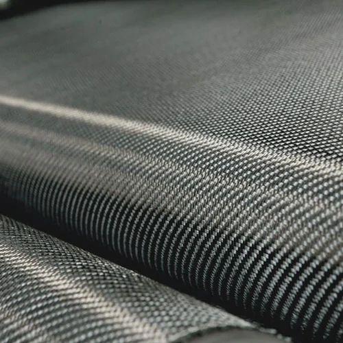 Black Plain Carbon Fabrics, Rs 90 /meter National Textile   ID: 15343751230