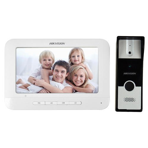Image result for Video Door Phone DS-KIS204