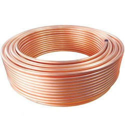 Copper Capillary Pipe And Surgical Tube